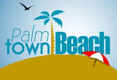 Palm Town Beach