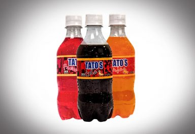 Agua Tatos